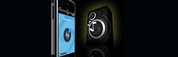 Shazam: una interesante aplicación para iPhone