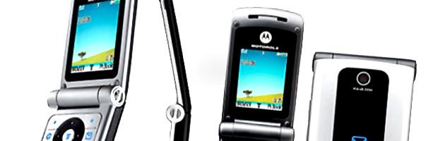 Trucos para Motorola W375: mandar mensajes anónimos, diferidos y con notificaciones