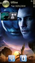 Tema Avatar
