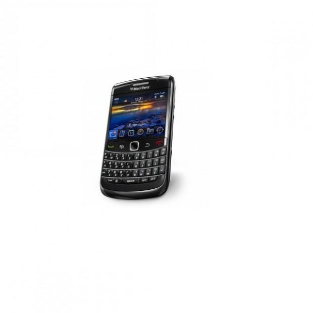 Nuevo celular BlackBerry Bold 9700
