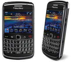 BlackBerry B