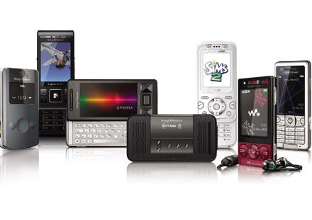 Teléfonos celulares libres